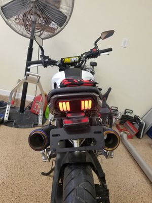 New And Used Honda Bikes For Sale In Las Vegas Nv Offerup