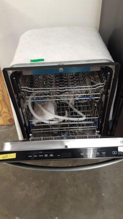 Whirlpool dishwasher Thumbnail