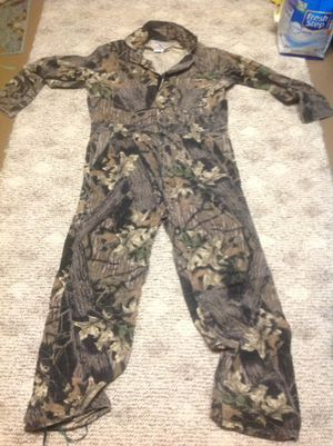 Hunting clothes - coveralls for Sale in Darnestown, MD