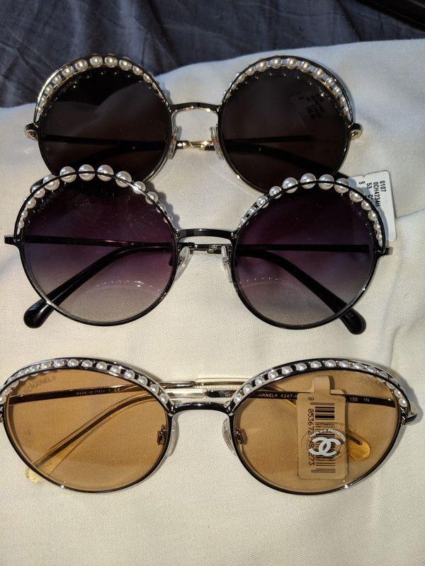 9a9e8ded4cb1 Chanel sunglasses for Sale in Los Angeles, CA - OfferUp