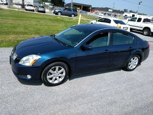 2004 Nissan Maxima sl 168k DRIVES LIKE NEW for Sale in Baltimore, MD