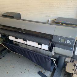Canon Wide Format Printer Thumbnail