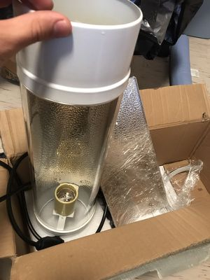 1000w HPS cool tube fixture for Sale in Portland, OR