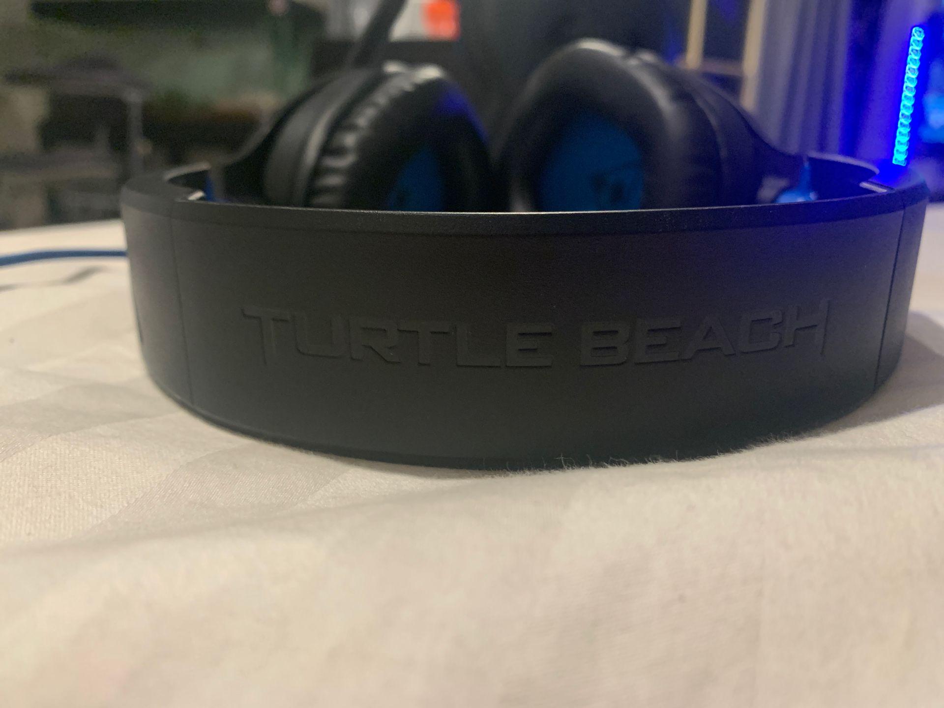 Turtle Beach Head Set