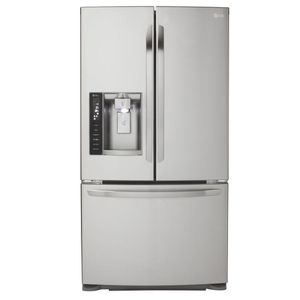 LG French Door Refrigerator for Sale in Alexandria, VA