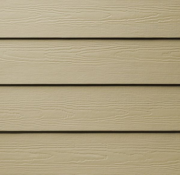Cemplank Fiber Cement Siding : Hardie plank siding quot x woodgrain textured