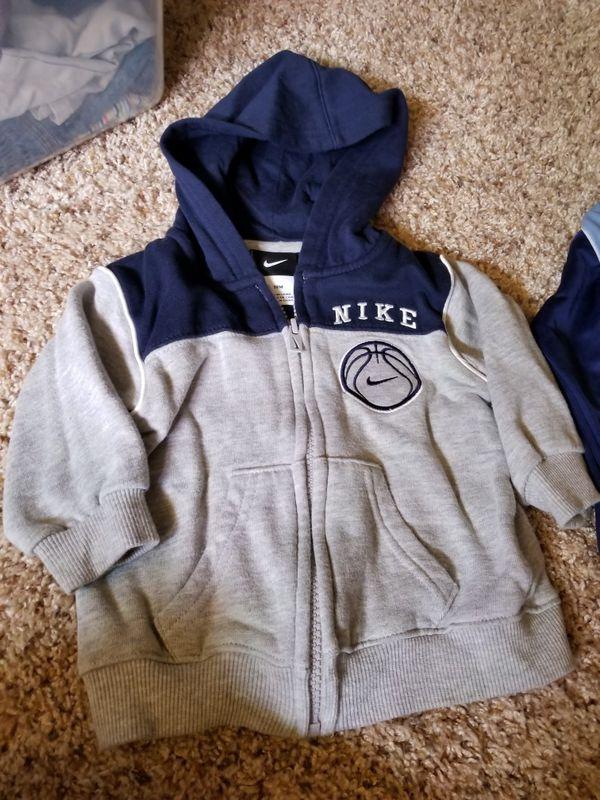 7d2198e853cf Nike 18 Month Jacket (Baby   Kids) in Virginia Beach