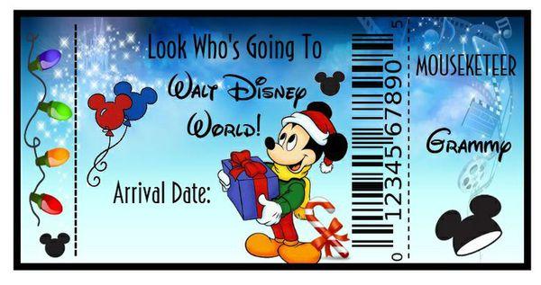 disney world tickets tickets