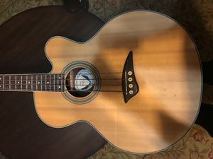 Guitar Bass dean Musical instruments in great shape for Sale in Orlando, FL