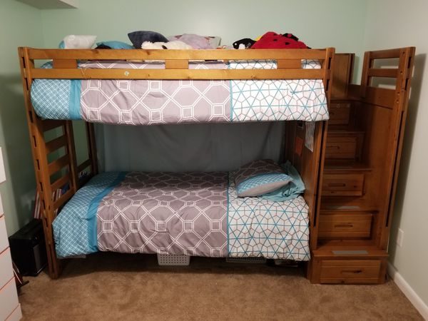 New And Used Bunk Beds For Sale In Knoxville Tn Offerup