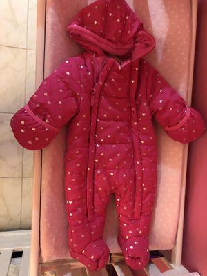 Winter Coat for baby girl for Sale in Pembroke Pines, FL