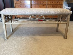 Bedroom living room or hallway bench for Sale in Ashburn, VA