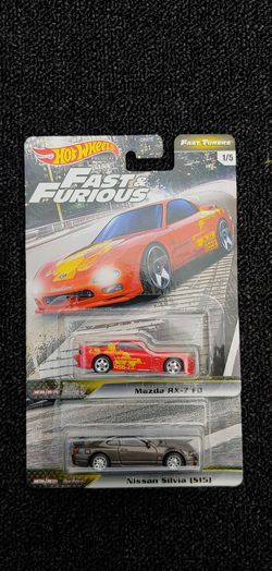 FAST & FURIOUS. FAST TUNERS Thumbnail