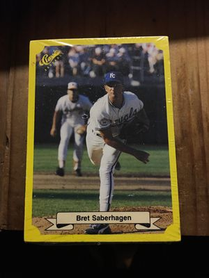 New And Used Baseball Cards For Sale In Lutz Fl Offerup