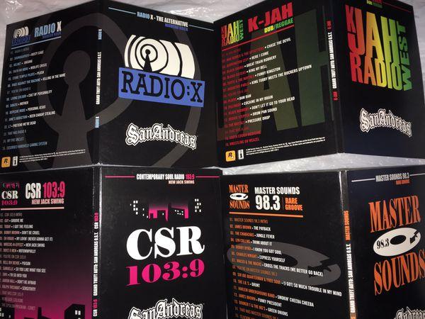 Gta san andreas radio x songs download | GTA San Andreas Radio Los