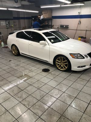 Lexus GS 300 awd 2006 for Sale in Bethesda, MD