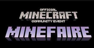 2 Minefaire VIP tickets for October 6th for Sale in Manassas Park, VA