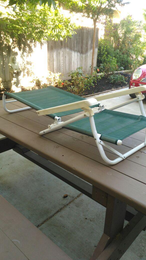 HiMark Brand Lawn/Beach Chair