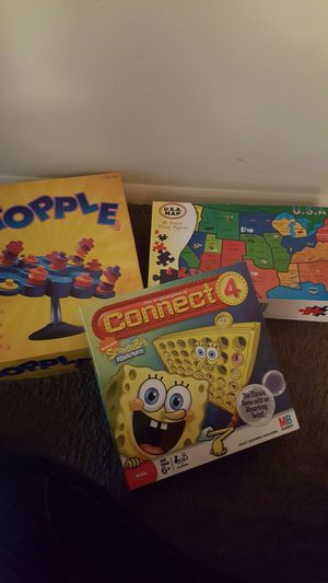 Kid games for Sale in Cleveland, OH