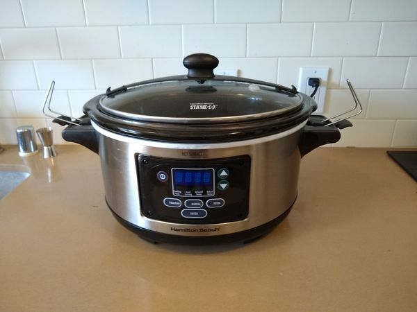 Kitchen Aid Slow Cooker For Sale In San Diego Ca Offerup