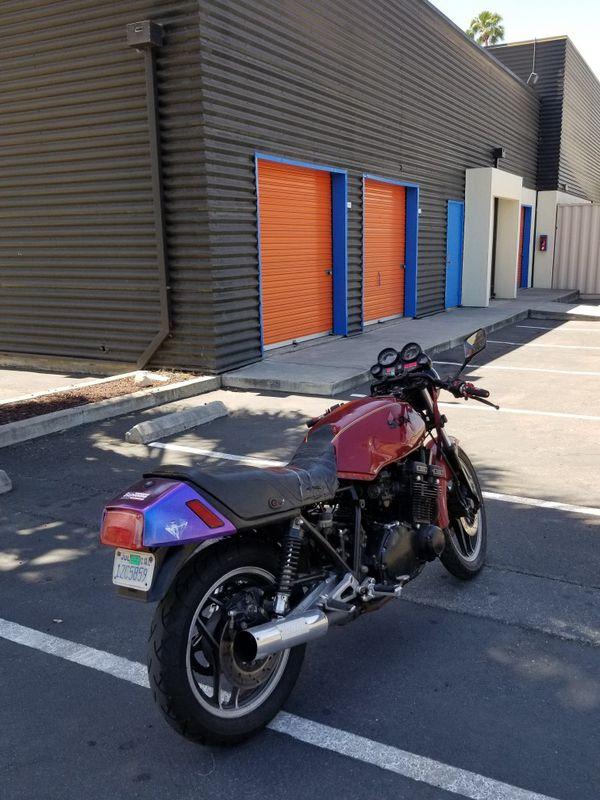 1983 Suzuki gs1100 for Sale in Anaheim, CA - OfferUp