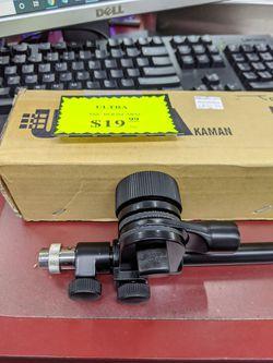 Ultra kaman mic boom arm inventory# 03111372221 Thumbnail