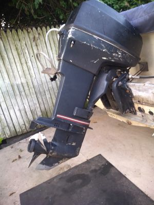 New and Used Outboard motors for Sale in Fairfax, VA - OfferUp