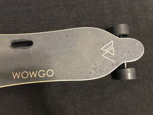 ELectric Skateboard WOWGO 2S for Sale in Fairfax, VA