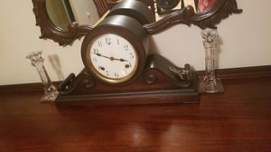 Antique Clock for Sale in Chantilly, VA
