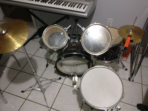 Ludwig Junior Drum set for Sale in Kissimmee, FL