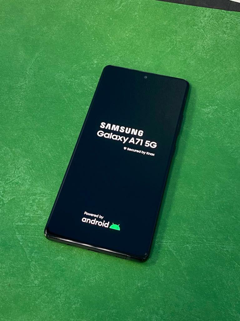 Samsung Galaxy A71 Unlocked 5G 128GB