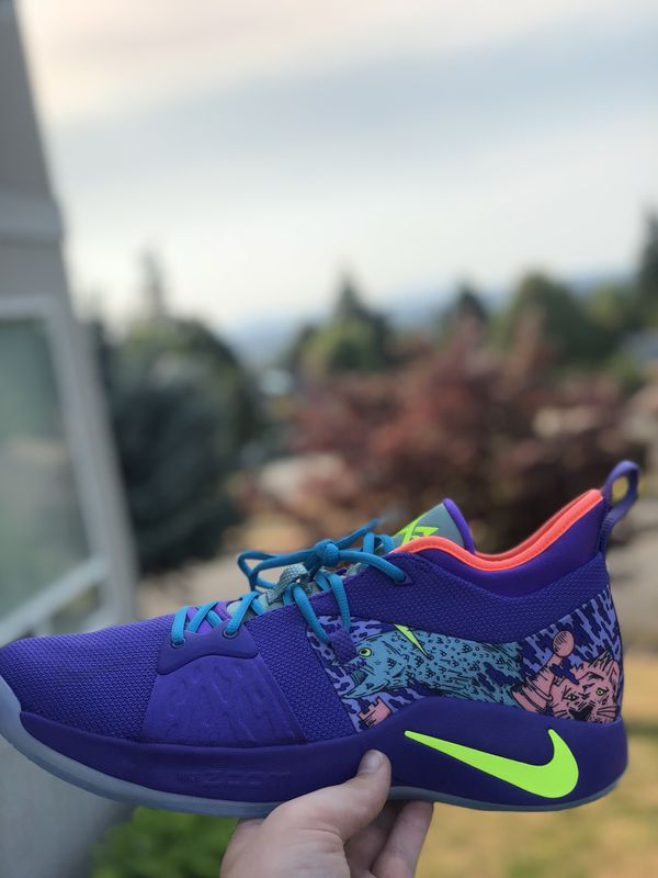 new product 390e7 5bc70 PG 2 Mamba Mentality Ds. Sz 14 for Sale in Mount Vernon, WA - OfferUp
