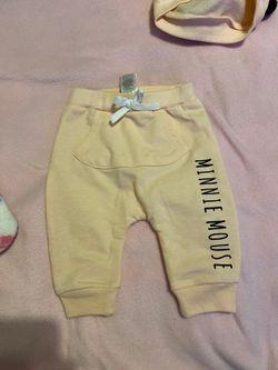 Babygirl clothes Thumbnail