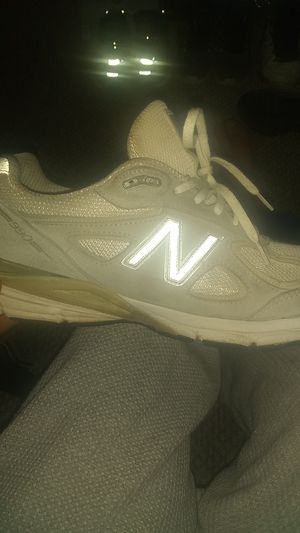 990s New balance OVO 10 1/2 for Sale in Takoma Park, MD