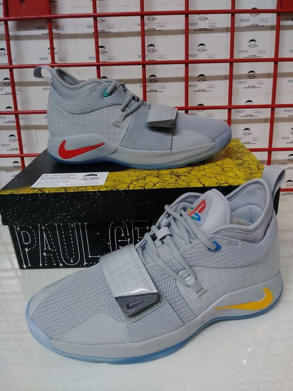 979f8827e007 Nike PG 2.5 Paul George Playstation Size 8.5 DS for Sale in ...