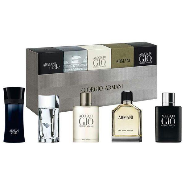 dca5b4c58eb Giorgio Armani Cologne Gift Set for Men. for Sale in Greenville