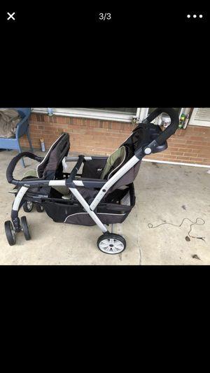 Graco Double Stroller for Sale in Adelphi, MD