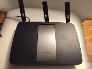 Linksys router EA6900 for Sale in Washington, DC