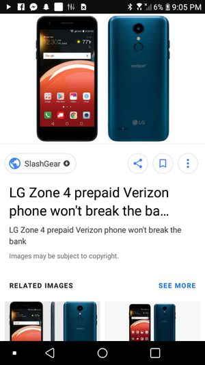 Brand new lg zone 4 for Sale in Victoria, TX - OfferUp
