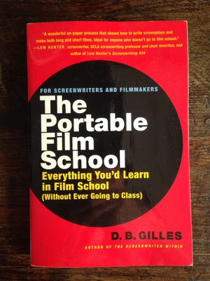 """""""The Portable Film School"""" by D.B. Gilles (25% OFF) for Sale in Atlanta, GA"""