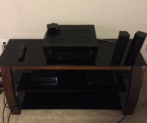 TV Stand/Console Table/Entertainment Center for Sale in Landover, MD