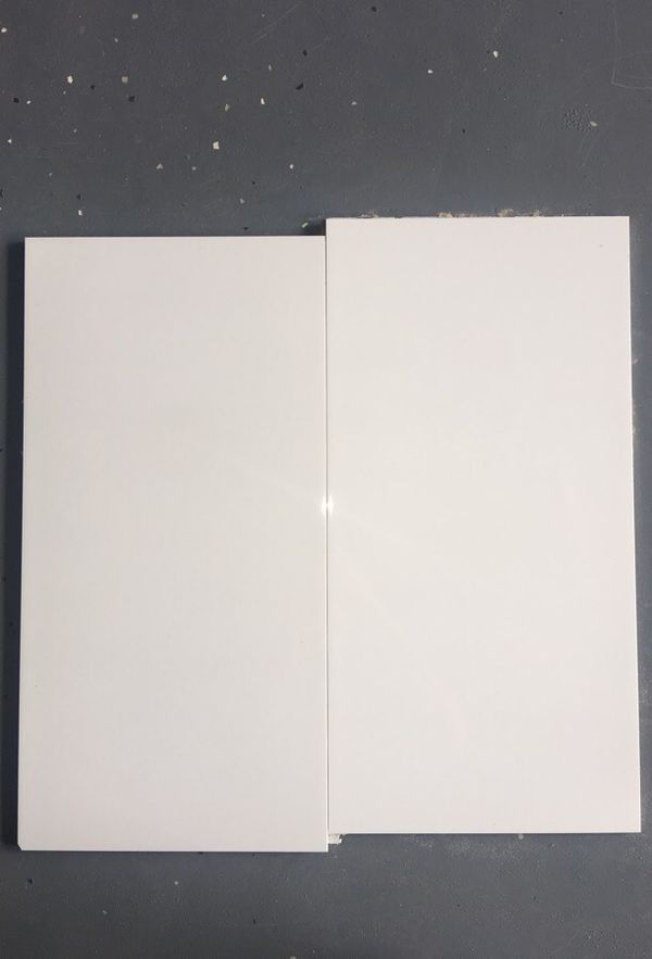 64 Sf Ceramic Tile White For Sale In Federal Way Wa Offerup