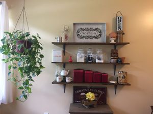 Decorative wood food tray for Sale in Orlando, FL