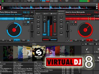 Brand Virtual DJ Pro 8 & Serato Dj for Sale in Phoenix, AZ - OfferUp