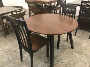 Dining Table With Chairs For Sale In Greensboro NC