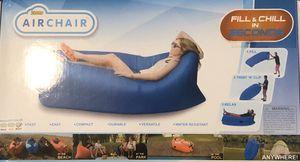 Photo Air chair