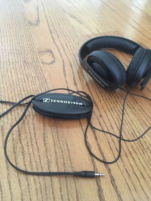 Sennheiser Headphones for Sale in Houston, TX