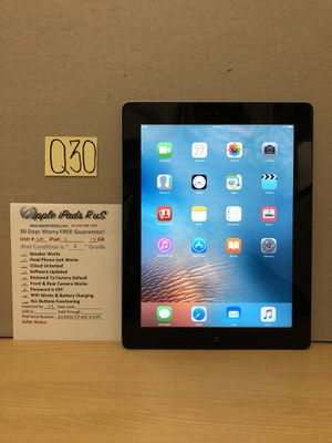 Q30 - iPad 2 16GB for Sale in Los Angeles, CA