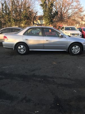 2002 Honda Accord V6 for Sale in Silver Spring, MD