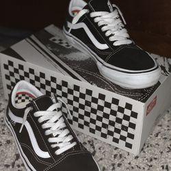 Vans Skate Old Skool Thumbnail